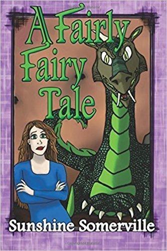 A Fairly Fairy Tale - Pre-Teen Fiction
