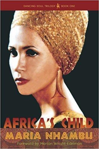 Africa's Child - Memoir