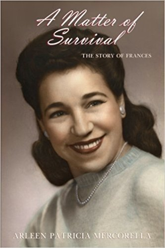 A Matter of Survival: The Story of Frances - Biography
