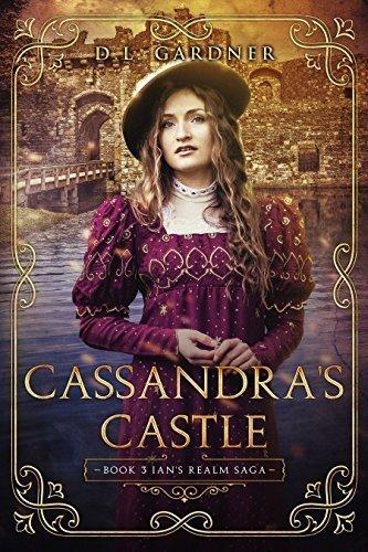 Cassandra's Castle - Young Adult Fiction