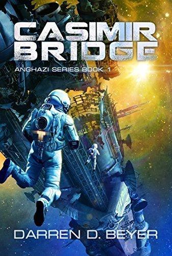 Casimir Bridge - Science Fiction