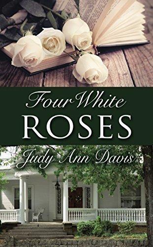 Four White Roses - Romance