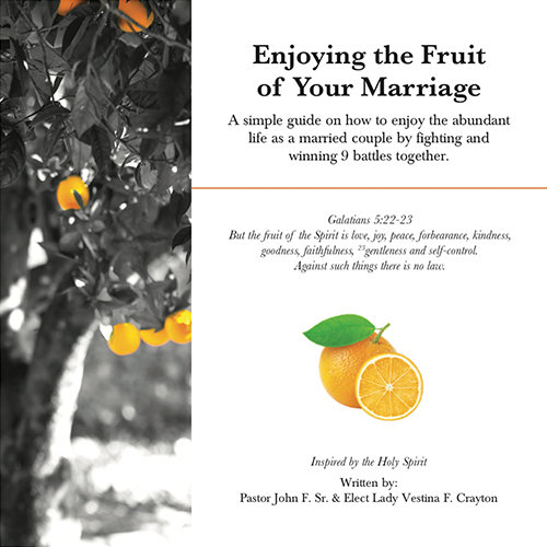 eBook - Enjoying the Fruit of Your Marriage