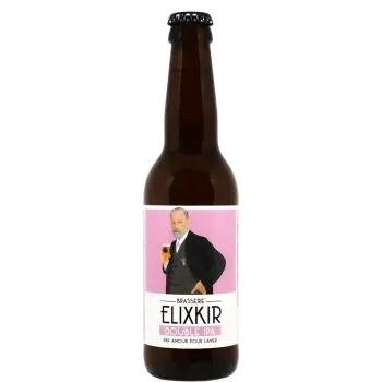 Brasserie Elixkir - Elixkir Double IPA - 33cl