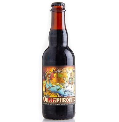 Jackie O's Brewery - Oil of Aphrodite - 375ML