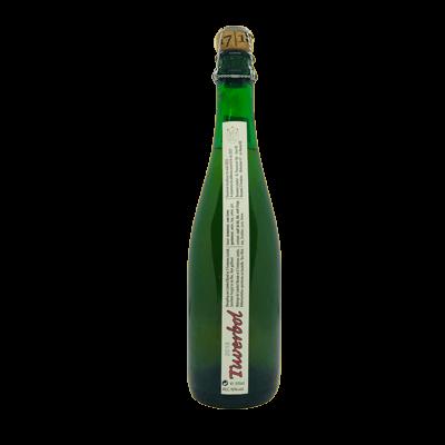 3 Fonteinen x Loterbol (BEL)  - Tuverbol (2020) - Blend Tripel / Lambic - 9.6%  - 37,5cl
