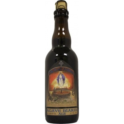 The Lost Abbey - Agave Maria Ale - 37,5cl