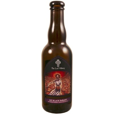 The Lost Abbey - My Black Parade - 37,5cl