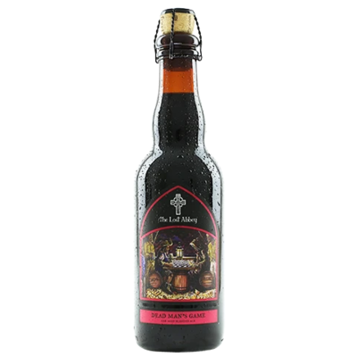 The Lost Abbey - Dead Man's Game - 37,5cl