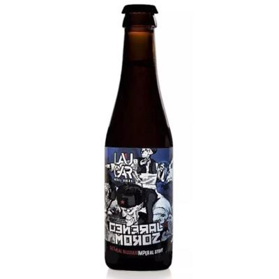 Laugar Brewery - General Moroz - 33cl