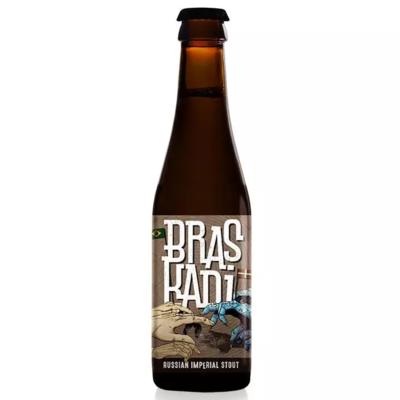 Laugar Brewery - Braskadi - 33cl