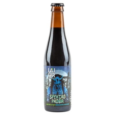 Laugar Brewery - Spektrophobia - 33cl