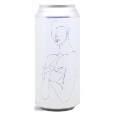 Northern Monk - Patrons Project 21.03 // SKGN // Dream Line Forms: Three // Collective Arts // DDH IPA - Cannette 44cl