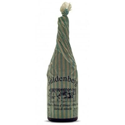 Brouwerij De Ranke (BEL) - Guldenberg 75cl