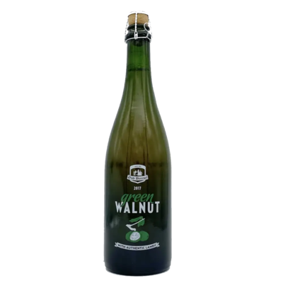 Brouwerij Oud Beersel (BEL) - Green Walnut - 75cl