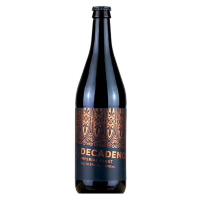Marble Brewery - Decadence 2019 - 66cl