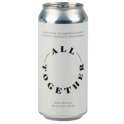 Basqueland Brewing - All Together - Canette 44cl