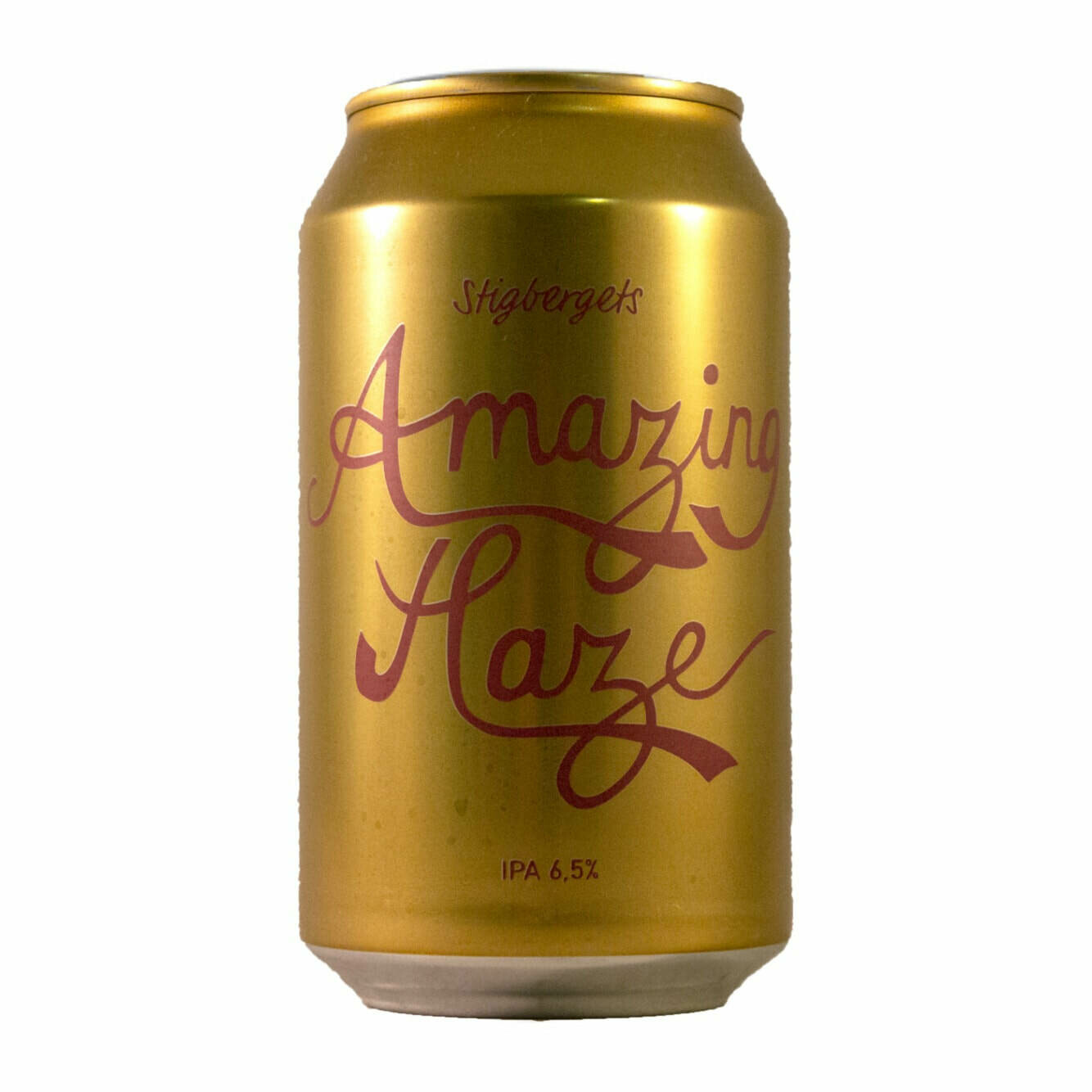 Stigbergets Amazing Haze CANS 33cl
