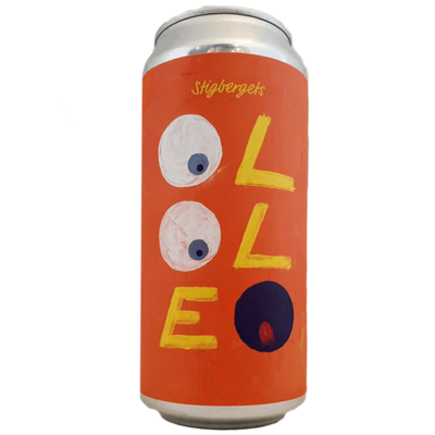 Stigbergets Ololeo CANS 44cl