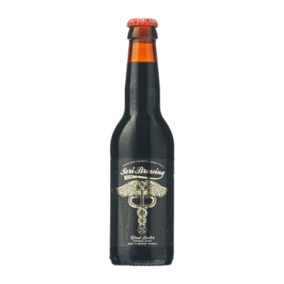 Sori Blind Doctor (Brandy Barrel-Aged) 33cl