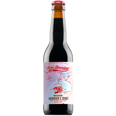 Sori Harrier's Dive (Tawny Port BA) 33cl