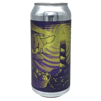 Seven Island Cape Hope CANS 44cl