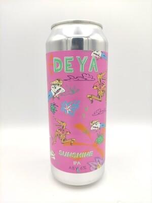 Deya - Sunshine - Canette 50cl