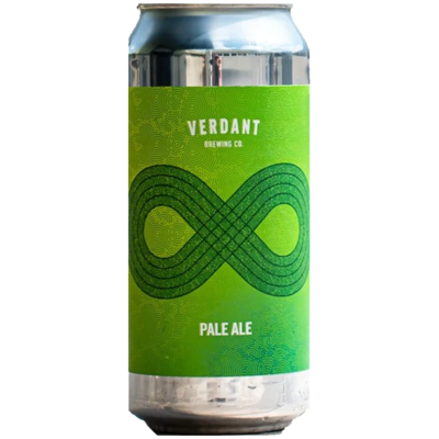 Verdant (UK) - 300 Laps Of Your Garden (New England Pale Ale) 4,8% - Canette 44cl