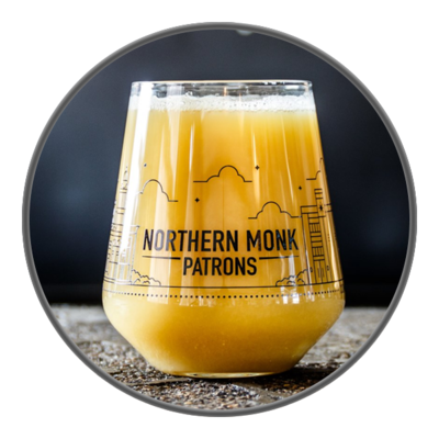 Northern Monk - Harmony Monk Verre 41,5cl