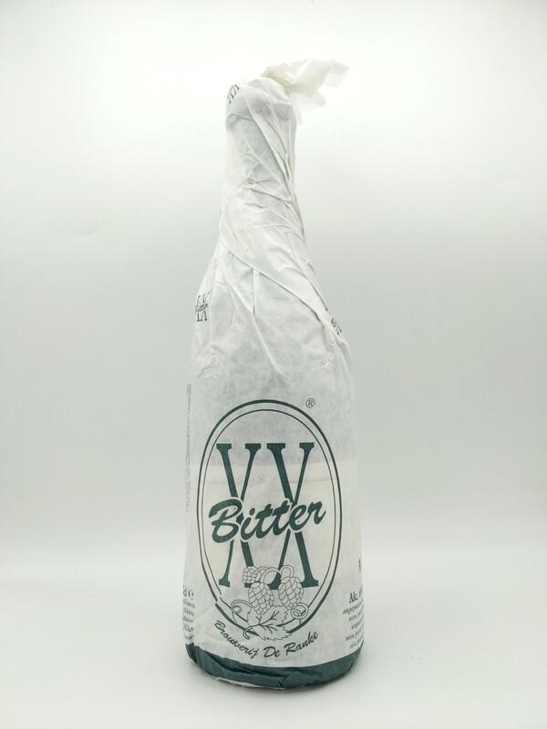 Brouwerij De Ranke  - XX-Bitter - bouteille 75cl