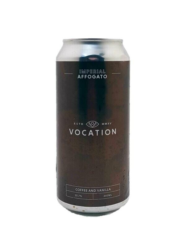 Vocation (UK) - Imperial Affogato 10,7% - Canette 44cl