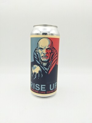 Adroit Theory - RISE UP (Ghost 947) - Triple IPA -  10% - Canette 47cl