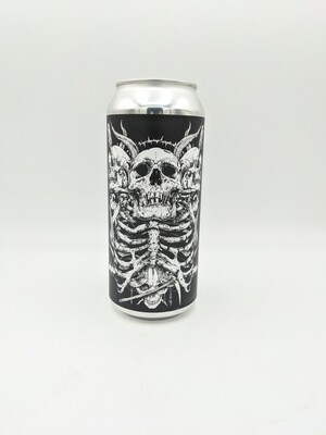 Adroit Theory - Evangelion XVII: Tabris (Ghost 946) - Triple IPA -  Canette 47cl