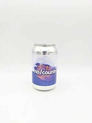 Garage Beer (ESP) - No Country - Imperial Stout - 10% - canette 33cl