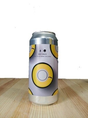 Garage Beer (ESP) - RV 1021 - New England IPA - 7% - Canette 44cl