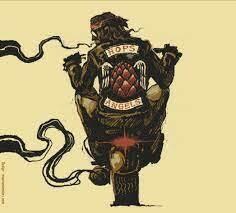 [Bière 1 litre Pression : Growler]  Hoppy Road (FR) - Hops Angels - Double New England IPA 7.5% - Growler 1 Litre