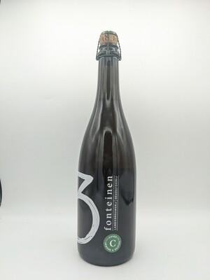 Brouwerij 3 Fonteinen (BEL) - Oude Geuze Cuvée Armand & Gaston (season 18|19) Blend No. 68 - 6.7%  - Format 75cl