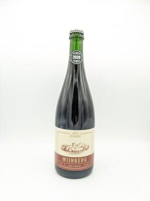 Brouwerij De Ranke (BEL) - Winjberg - Oud Bruin - 8,5% - 75cl