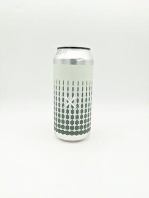 De Moersleutel (HOL) - Double Roast Planadas - Russian Imperial Stout -10% - Canette 44cl