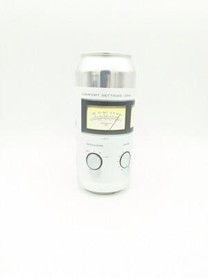 Verdant (UK) x Wylam (UK) - Comfort Settings - Double New England IPA - 8% - Canette 44cl
