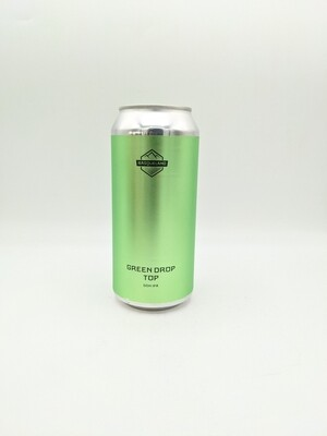Basqueland Brewing - Green Top Drop (New England IPA - 6.5%) - Canette 44cl