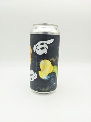 Northern Monk (UK) - PP28.03//Leimai Lemaow//Gary's Fizzy Army - (Sour 2,4%) - Canette 44cl