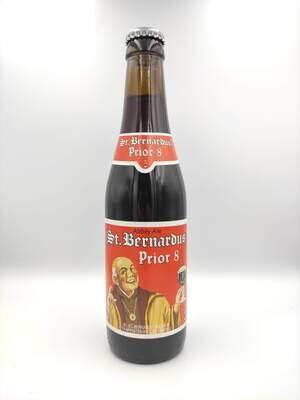 Brouwerij St. Bernardus (BEL) - Prior 8 (Belgian Dubbel - 8%) - bouteille 33cl