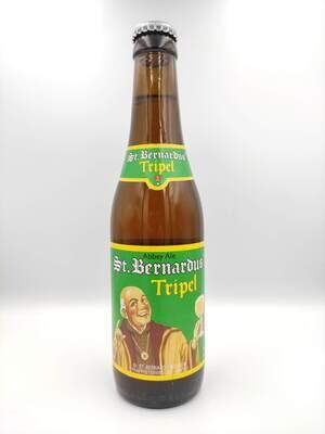 Brouwerij St. Bernardus (BEL) - Tripel (8%) - bouteille 33cl