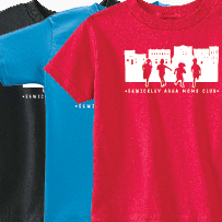 Toddlers T-Shirt