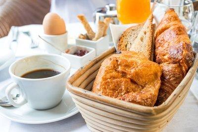 Cadeaubon - Ontbijt voor 2