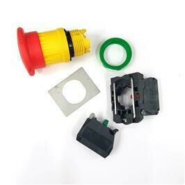 Scanreco Emergency Stop 22mm 46892