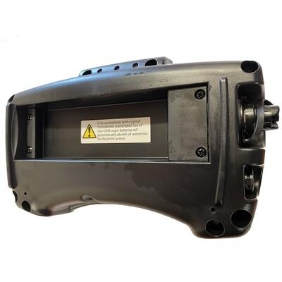 Scanreco RC400 Bottom Section Mini