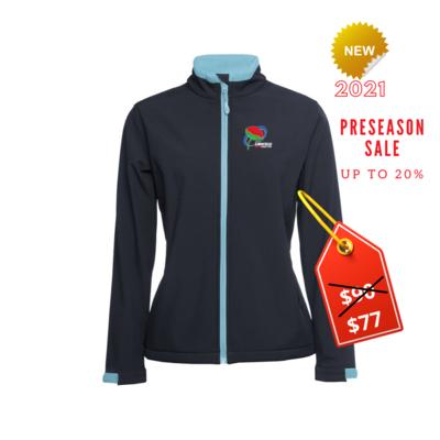 Softshell Jacket | Ladies