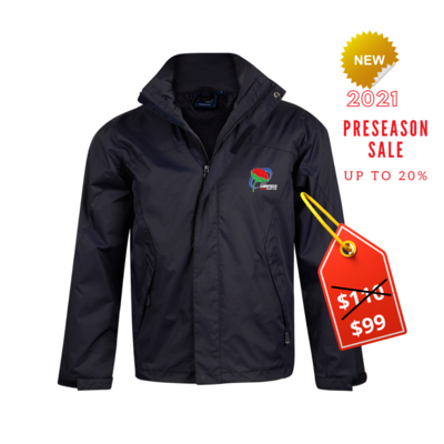 Lindfield Versatile Jacket UNISEX